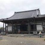 四日市駅から、慈恩寺へのアクセス おすすめの行き方を紹介します