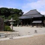 四日市駅から、関地蔵院へのアクセス おすすめの行き方を紹介します