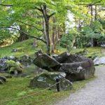 四日市駅から、北畠氏館跡庭園へのアクセス おすすめの行き方を紹介します