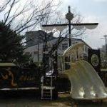 大阪駅から、ザビエル公園へのアクセス おすすめの行き方を紹介します