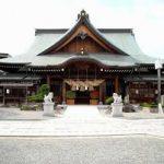 大阪駅から、出雲大社 大阪分祀へのアクセス おすすめの行き方を紹介します