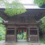 大阪駅から、槙尾山施福寺へのアクセス おすすめの行き方を紹介します