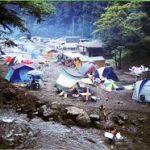 大阪駅から、光滝寺キャンプ場へのアクセス おすすめの行き方を紹介します