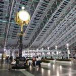 大阪駅から、時空の広場へのアクセス おすすめの行き方を紹介します