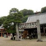 大阪駅から、瀧谷不動尊へのアクセス おすすめの行き方を紹介します