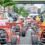 大阪駅から、アキバカート大阪へのアクセス おすすめの行き方を紹介します