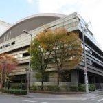 大阪駅から、大阪府立体育会館へのアクセス おすすめの行き方を紹介します